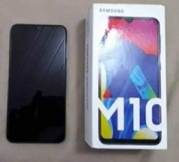 Vendo Samsung M10 super conservado