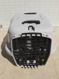 Caixa de transporte para cachorro cargo 5 kennel
