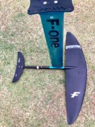 Fone Wing Foil Carbon Phantom 1780 Mast 75