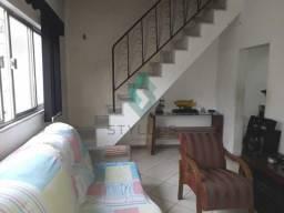 Casa de condomínio à venda com 3 dormitórios em Vila valqueire, Rio de janeiro cod:C70113