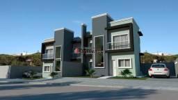 Casa à venda com 2 dormitórios em Lot belmonte, Cascavel cod: *72
