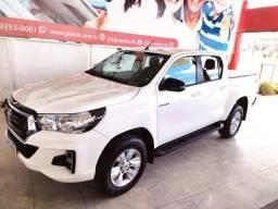 Título do anúncio: Toyota Hilux SR 2.8 Turbo Diesel 4X4 2020