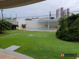 Casa com 4 dormitórios à venda, 294 m² por R$ 2.100.000,00 - Pindaí - Paço do Lumiar/MA