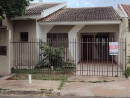 Vende-se Casa no Jardim Itália em Mandaguaçu
