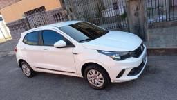 Título do anúncio: Fiat Argo drive 1.0  ano 2019/20