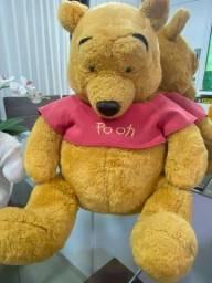 Urso Pooh original Disney