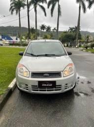 Título do anúncio: Ford Fiesta 1.0 Flex