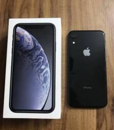 Iphone Xr semi novo