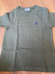 Título do anúncio: Camisa Ralph Lauren