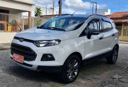 Ford EcoSport 1.6 Freestyle 2013/14
