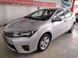 Título do anúncio: Toyota Corolla 1.8 Gli