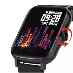 Smartwatch Y20/P8plus leia a discrição