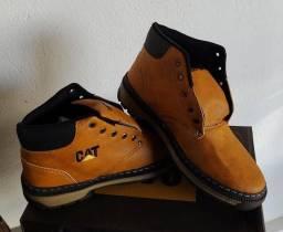Bota da CAT