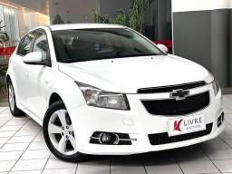 Título do anúncio: Chevrolet CRUZE LT 1.8 16V AUT.