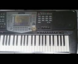 Teclado Yamaha psr1000