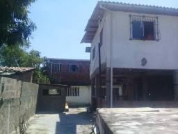 A.O três casas em paudalho