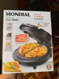 Omeleteira elétrica Mondial (nova)