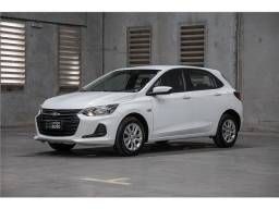 Título do anúncio: Chevrolet Onix 2020 1.0 flex lt manual