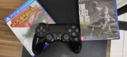PS4 Pro Cuh 7216B