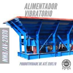 Alimentador vibratorio 22040 e 27070 novos