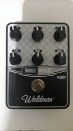 Pedal Waldman pre-amp Mesa Boogie