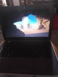 Notebook Dell i5 3 Geração/ 8Gb memória/ Hd500- Leia a descrição