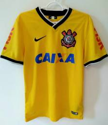 Camisa do Corinthians Nike 2014