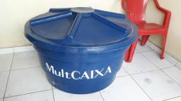 Caixa d'agua com tampa