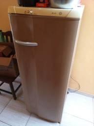 Geladeira Refrigerador Electrolux Degelo Prático RE28