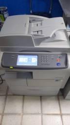 Título do anúncio:  Copiadora ou máquina de xerox