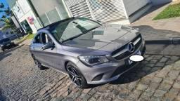 Título do anúncio: Mercedes Cla first edition