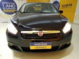FIAT GRAND SIENA 1.6 MPI ESSENCE 16V FLEX 4P MANUAL.