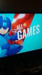 Título do anúncio: TV box game
