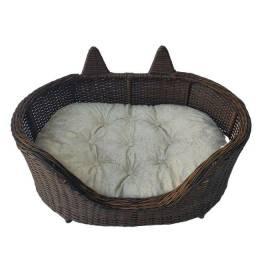 Casa para gatos em fibra sintética 70x25 COD:065