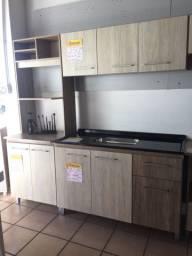 Cozinha completa NOVA