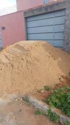 Título do anúncio: Distribuidora de areia e brita