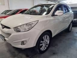 Título do anúncio: Hyundai Ix35 Automática Branca 2012 novinha