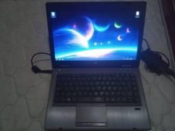 Título do anúncio: Notebook Probook - i5, SSD, 8gb RAM