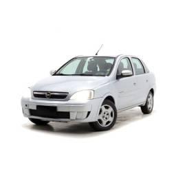 Título do anúncio: GM/Corsa Sedan Premium 2010 1.4 Flex 4p.