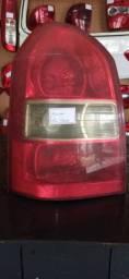 tucson lado direito lanterna