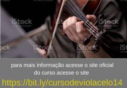 Título do anúncio: Violoncelo - curso de violoncelo sem mensalidade em belo horizonte