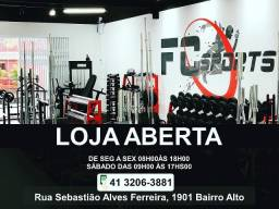 FC Sports - Loja de Equipamentos Esportivos de Curitiba