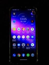 Motorola one macro completo