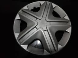 Calota aro 14 Chevrolet - Grid - Astra 1999 até 2007 - encaixe - modelo Sport