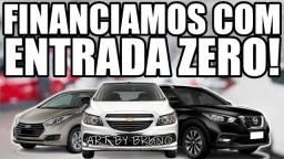 Carros Com Financiamento E Entrada Zero