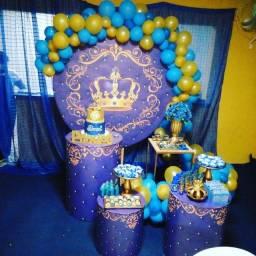 Título do anúncio: Enchimento de balões aparti 12reais