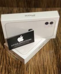 Título do anúncio: iPhone 11 64gb lacrado um ano de garantia  pela Apple