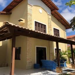 Casa no Quintas do Lago - 05 suítes + DCE - lazer privativo - 5