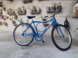 Título do anúncio: Bicicleta athor executiva aro 26