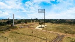 Título do anúncio: Chácara (F- 12 de 1000 m², no Recanto das Araras em Álvares Machado- SP